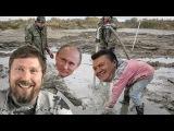 Янукович, не выкапывай наш янтарь Опубликовано: 30 апр. 2017 г. https://youtu.be/J1dAAX6nE_w Главный виновник всех наших бед или Бросайте все, пошли копать.