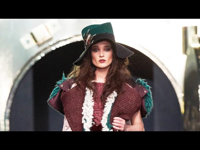 Igor Gulyaev | Fall Winter 2017/2018 Full Fashion Show | Exclusive