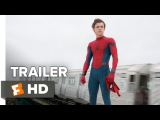 Spider-Man: Homecoming Trailer 1