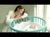❤У Вас будет девочка! Третья часть. Советы доктора для молодых и будущих мам!