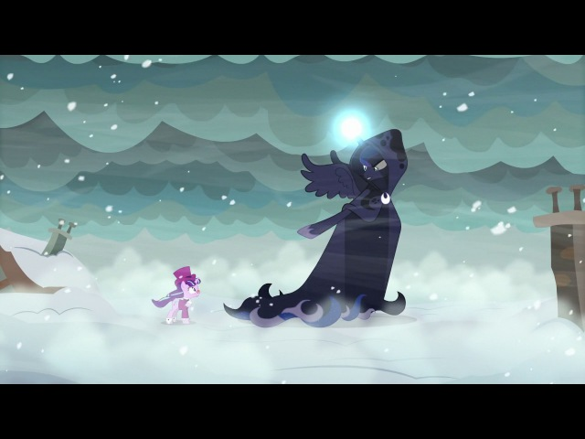 My Little Pony   Luna's Future (Russian Official)