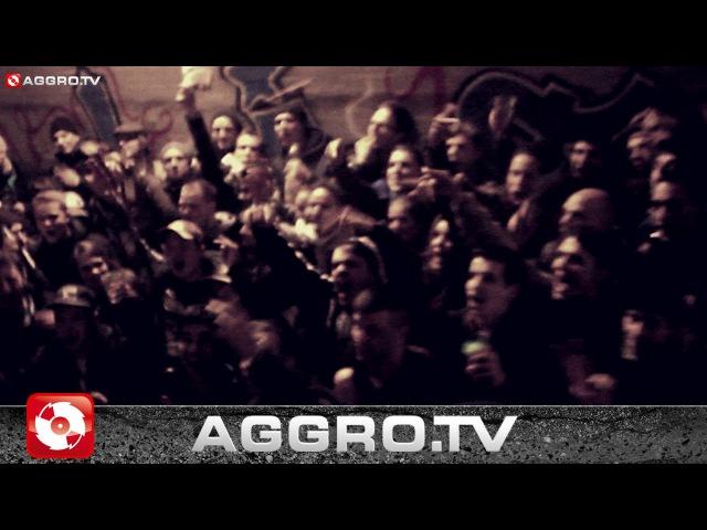 KRALLE, RAKO FEAT POSSE - VON HOOD ZU HOOD (OFFICIAL HD VERSION AGGRO TV)