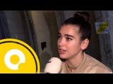 Opener 2017: wywiad z Dua Lipa   Interview with Dua Lipa