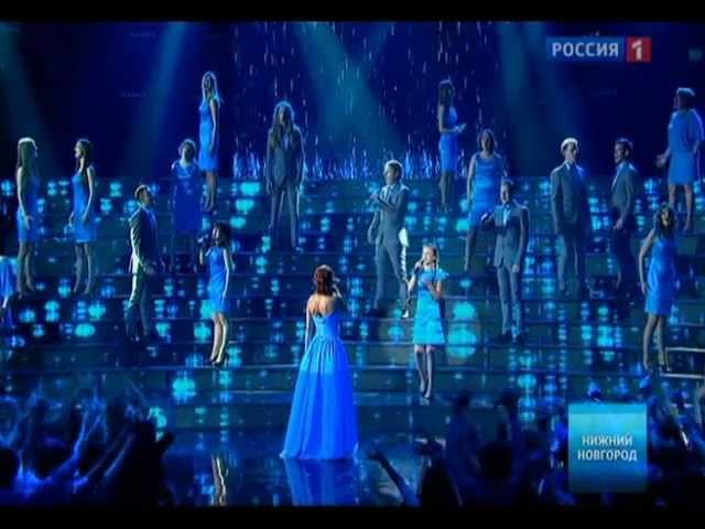 Битва Хоров МакSим Нижний Новгород