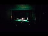 ''Нет, я не верю''. Концерт Владимира Кузьмина в Вологде. 17.03.2017.#владимиркузьмин#вологда#ворк#дкпз