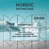 07.09 | NORDIC SHOWCASE | MOSCOW MUSIC WEEK