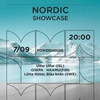 07.09 | NORDIC SHOWCASE | MOSCOW MUSIC WEEK