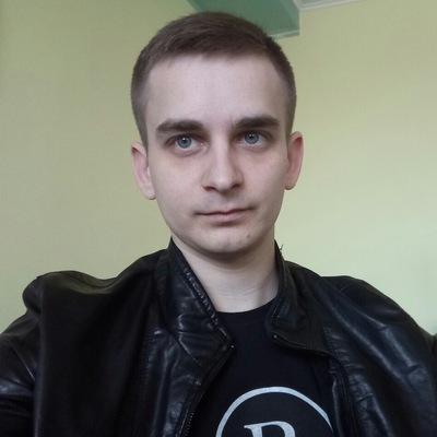 Владислав Кримняк