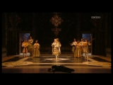 Lully. Atys (Les Arts Florissants. W.Christie). Paris 21.05.2011.