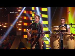 RocknRoll band _#FELLAS_ (Республика Крым) _Eye of the Tiger_ (Survivor)