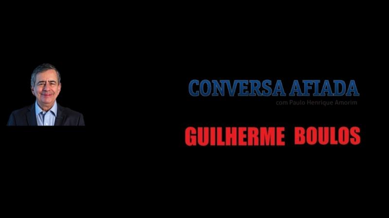 Conversa Afiada com Paulo Henrique Amorim Entrevista com Guilherme Boulos coordenador nacional do MTST 26 07 2017