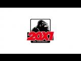 XLARGE 20TH ANNIVERSARY MOVIE (30 sec ver.)
