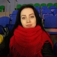 Анна Сазанович