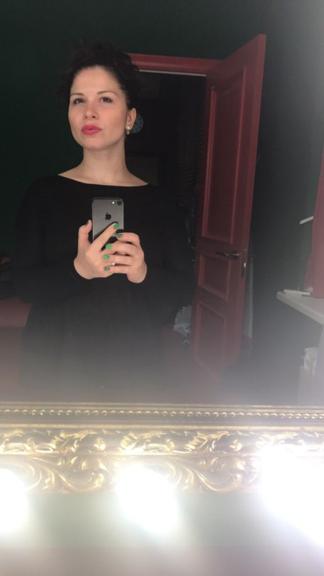 Танечка Аплеталина | Москва