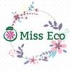 Miss Eco натуральная косметика