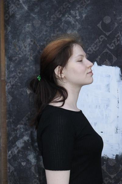 Veronika Savchenko