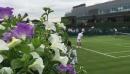 Wimbledon practice 1/07/2017 / Rafael Nadal » Рафаэль Надаль