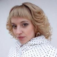 Анкета Наталья Осадчук