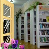 Верещагинская центральная  районная библиотека