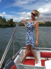 Ольга Садовникова