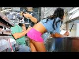 BTS of Spread Mackenzee Pierce, Adriana Luna, Christy Mack, Yurizan Beltran, Adriana Luna, Kayden Kross HD 1080, All Sex