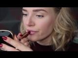 Тестируем вместе новую линейку AVON True - AVON First Impression- Mascara Lipstick test