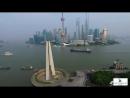Самые красивые города мира. Шанхай - самый большой и продвинутый город Китая.