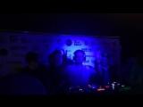 B2B w Hard Rock Sofa &amp Lion @ SMW