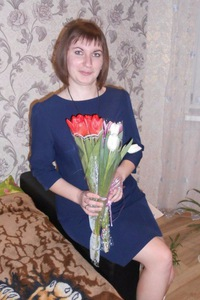 Шевчук Марта