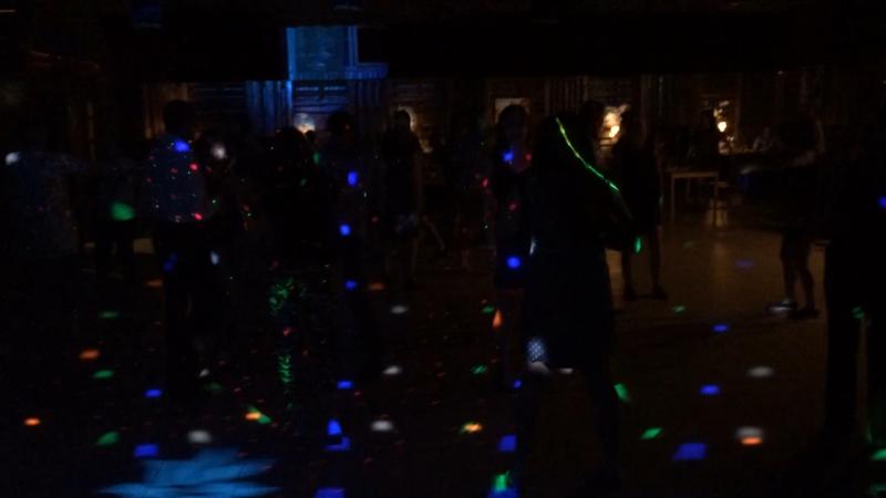DJ SHAFRYGIN -День Молодежи @ Бородино ресто бар Робинзон 24.06.17