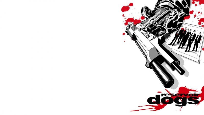 Бешеные псы - Reservoir Dogs ( 1992 Quentin Tarantino ) Официальный Трейлер - Official Trailer