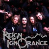 Reign Of Ignorance - Thrash Metal from NN