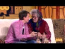 Сдохни бабка