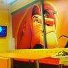 Детская игровая комната LeoLand Брест