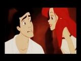 Ariel Is Following Her Heart