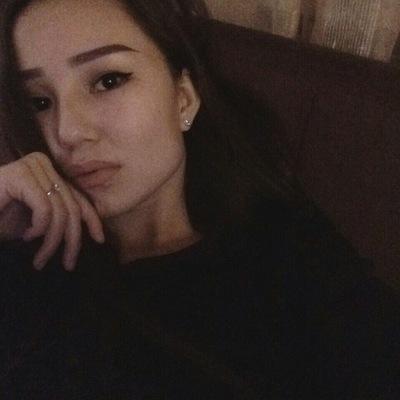 Алия Амирова