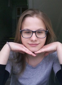 Анастасия Полнякова