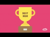 Mothers Day _ Mothers Day Song _ Hip Hop Dance _ Kids Songs _ The Kiboomers
