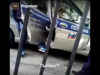 В Новороссийске избили активиста