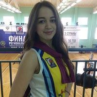 Dashenka Mitrukevich