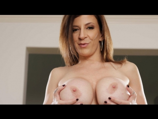 Sara jay (putting her tits to good use / 01.02.17)[2017,hd 720p]