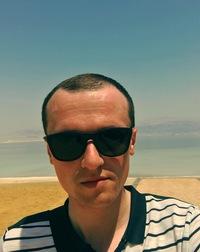 Евгений Усенко