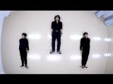 【ACE SPEC】ユーリ!!! on ICE OPで踊ってみた【エーススペック】 sm31279969