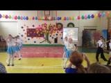 Танец 2б класс День учителя Hafanana