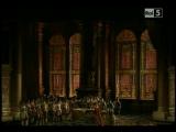 Rigoletto (Andrea Rost, Roberto Alagna, Renato Bruson; Riccardo Muti, Teatro alla Scala, 1994)