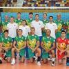 Официальная группа волейбольного клуба Дагестан