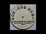 Ian Pooley  Magik J - Piha (Pooleys Back Home Mix) (2002)