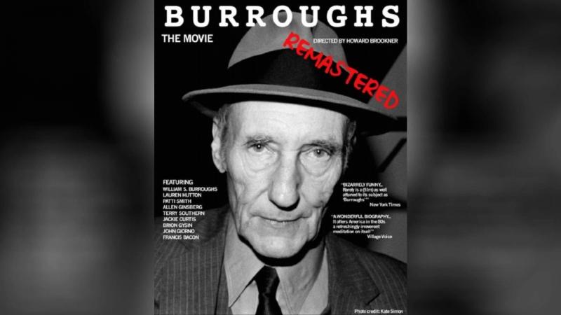 Берроуз (1983) | Burroughs: The Movie