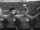 Спартак Москва 1948 г. Обратите внимание на ромбик.