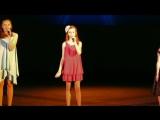 Школа Оксаны Федоровой - Песня Stop people